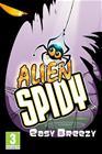Alien Spidy - Easy Breezy (DLC), PC-peli