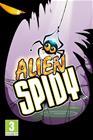 Alien Spidy, PC-peli