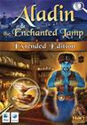 Aladin and the Enchanted Lamp, Mac-peli