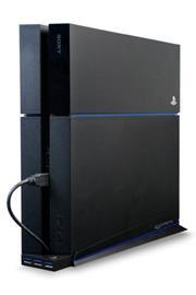 Pystytuki (PS4)