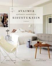 Avaimia ajattomiin suomalaisiin sisustuksiin (Sami Sykkö Hanni Koroma), kirja