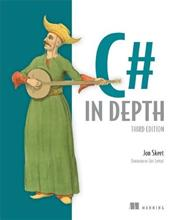 C# in Depth (Jon Skeet), kirja