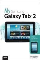 My Samsung Galaxy Tab 2 (Butow, Eric Watson, Lonzell), kirja