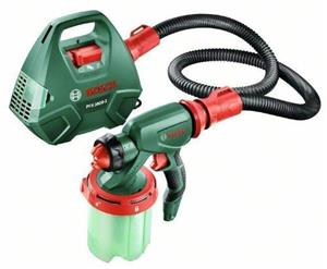 Bosch PFS 3000-2 (0603207100), maaliruisku