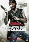 Yksinäinen susi McQuade (Lone Wolf McQuade), elokuva