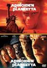 Apinoiden planeetta (1968) / Apinoiden Planeetta (2001) (Twinpack), elokuva