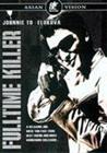 Fulltime Killer, elokuva