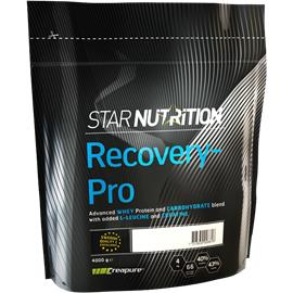 recovery pro star nutrition
