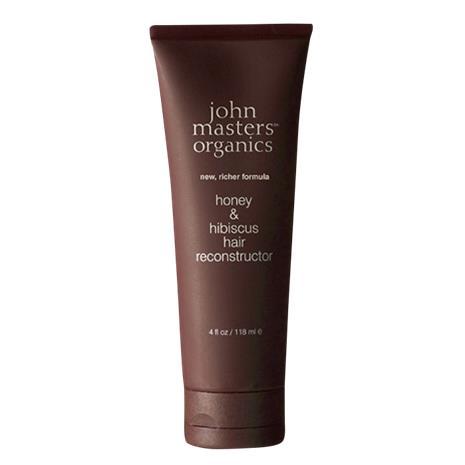 John Masters Organics Honey & Hibiscus Hair Reconstructor, 118ml