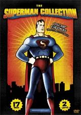 Superman - Animated collection (2-disc), elokuva