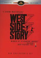 West Side Story - Special Edition, elokuva