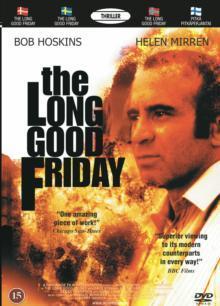 Pitkä pitkäperjantai (Long Good Friday), elokuva