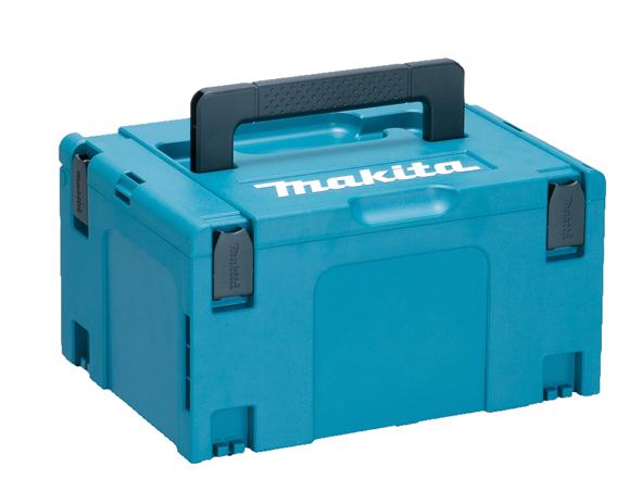 Makita Makpac Nr 3 (821551-8), työkalulaukku