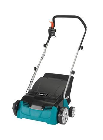 Makita UV3200, nurmikonilmaaja, sähkökäyttöinen