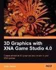 3D Graphics with Xna Game Studio 4.0 (James, Sean James, S.), kirja 9781849690041