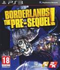 Borderlands Pre-Sequel, PS3-peli