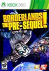 Borderlands Pre-Sequel, Xbox 360 -peli