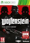 Wolfenstein: The New Order, Xbox 360 -peli