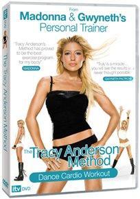 Tracy Anderson Method - Dance Cardio Workout, elokuva
