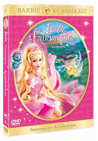 Barbie - Fairytopia: Keijukaismaa, elokuva