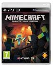 Minecraft, PS3-peli