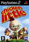 Chicken Little, PS2-peli