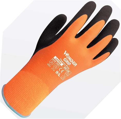Wonder Grip Thermo Plus, käsineet