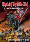 Iron Maiden - Maiden England '88, elokuva