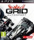 GRID Autosport, PS3-peli