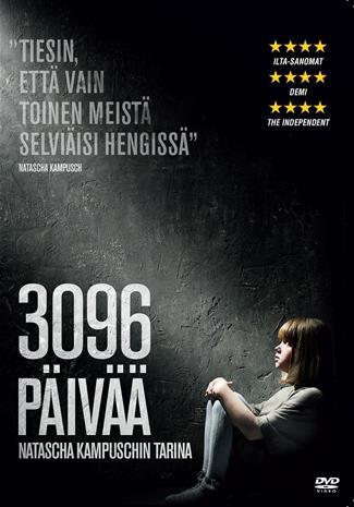 3096 Päivää: Natascha Kampuschin tarina (3096 Tage), elokuva
