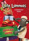 Late Lammas - Joulun Ihme (Shaun the Sheep), TV-sarja