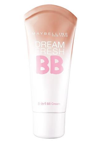 Maybelline - Dream Fresh BB voide 30ml