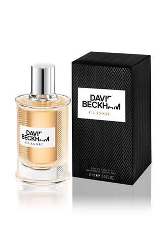David Beckham - Classic edt 40ml
