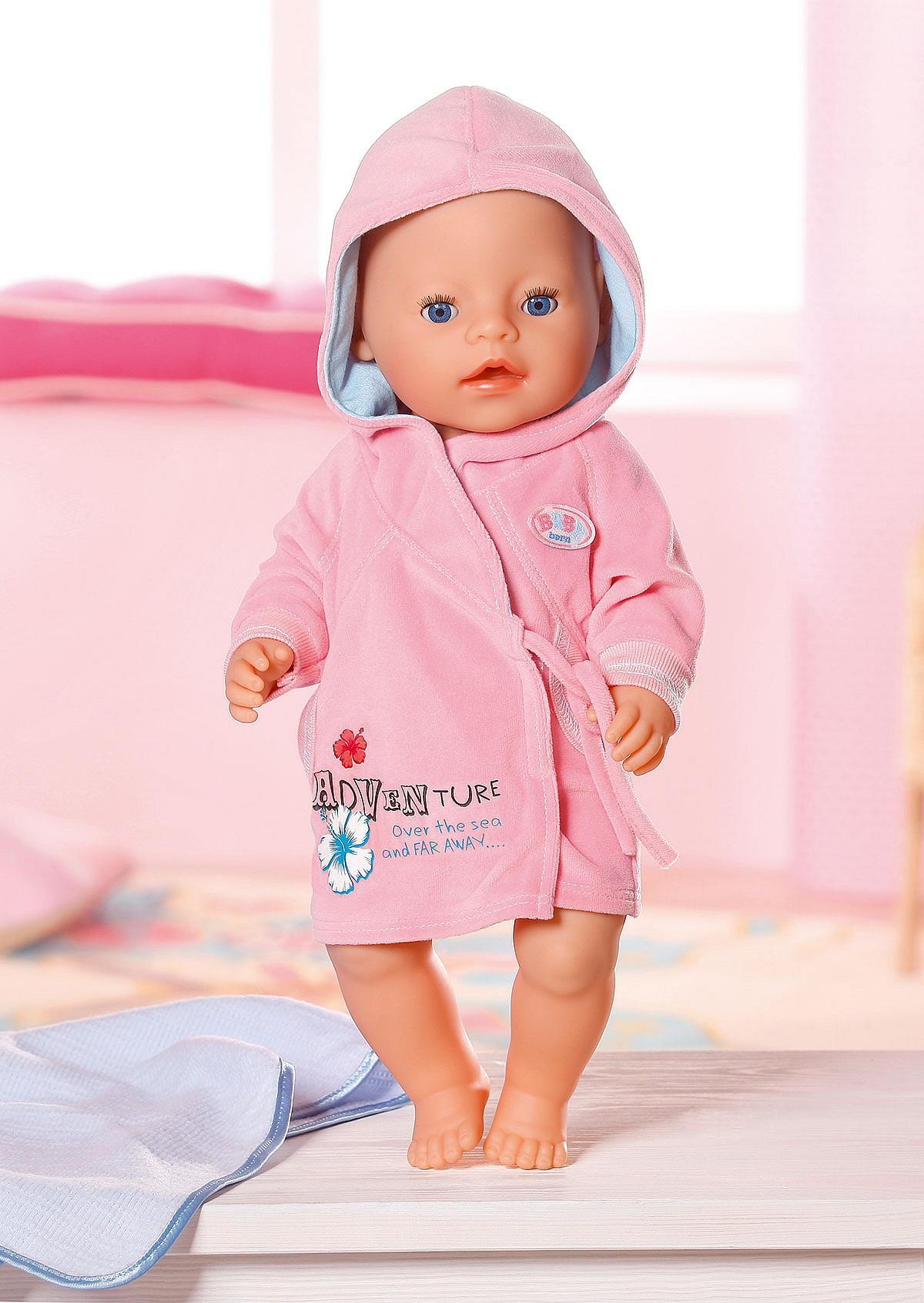 44f86e6bf Baby Born - BB kylpytakki