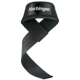 Harbinger Padding Lift Straps, vetoremmit