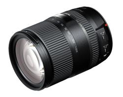 Tamron 16-300mm F/3.5-6.3 Di II VC PZD (B016), objektiivi