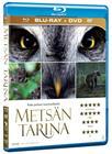 Metsän tarina (Blu-ray + dvd), elokuva