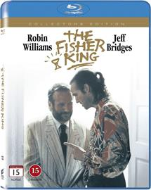 The Fisher King - Collector's Edition (Blu-ray), elokuva