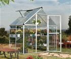 Palram Hybrid 6 x 4', kasvihuone 2,5 m²