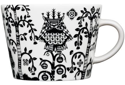Iittala Taika, kahvi/cappuccinokuppi 0.2 l