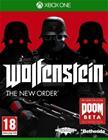 Wolfenstein: The New Order, Xbox One -peli
