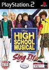 High School Musical 3: Senior Year Dance, PS2-peli