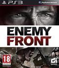 Enemy Front, PS3-peli