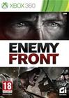 Enemy Front, Xbox 360 -peli