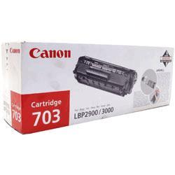 Canon Cartridge 703 musta, mustekasetti