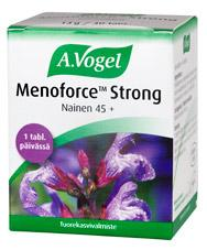 A.Vogel Menoforce Strong - Nainen 45+