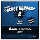 Svenska Pocket Karaoke 2 - Önskeklassiker Killar, karaoke-dvd