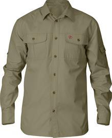 Fjällräven Sarek Trekking Shirt, miesten paita