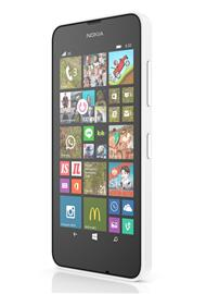 Nokia Lumia 630, puhelin
