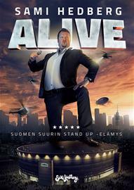 Hedberg Sami - Alive Show, elokuva